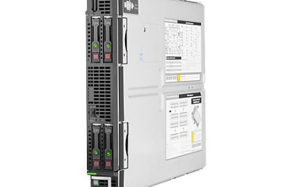 HP ProLiant BL660c Gen9 Server Blade